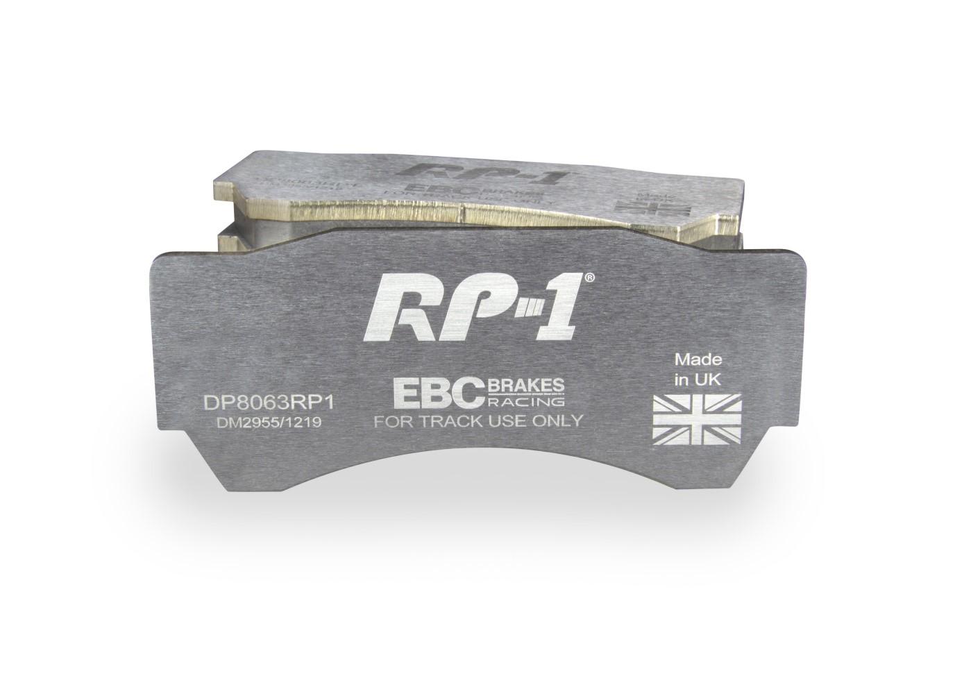 EBC Racing RP-1